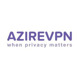 AzireVPN-Logo-GetFastVPN