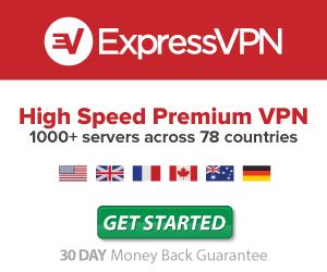 ExpressVPN Image