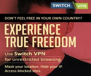 SwitchVPN Image