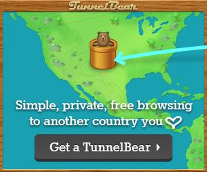 TunnelBear Image