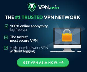 VPN.Asia Image
