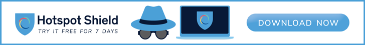 Hotspot Shield Elite Image