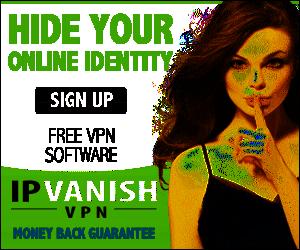 IPVanish VPN Image