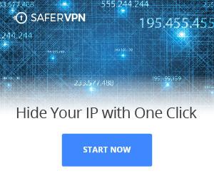 SaferVPN Image