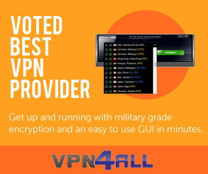 VPN4All Image