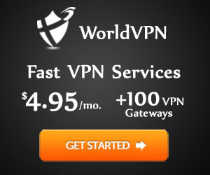 WorldVPN.net Image